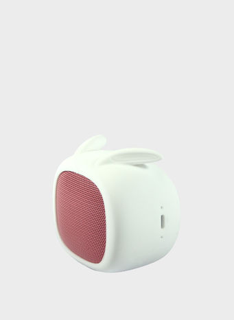 QUSHINI BLUETOOTH SPEAKER, RABBIT, small