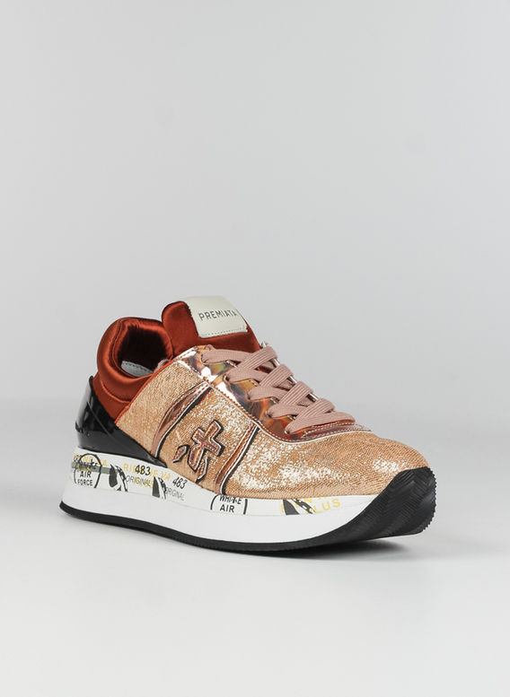 SCARPA LIZ, ROSEGOLD, medium