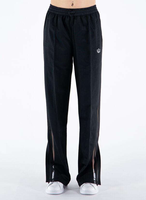 PANTALONI WIDE-LEG, BLACK, large