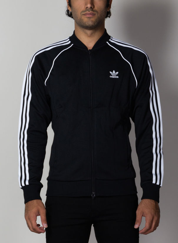 FELPA TRACK JACKET, , large