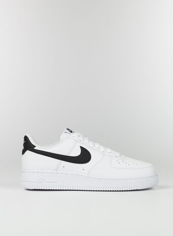 SCARPA AIR FORCE 1 '07, WHITEBLACK, small