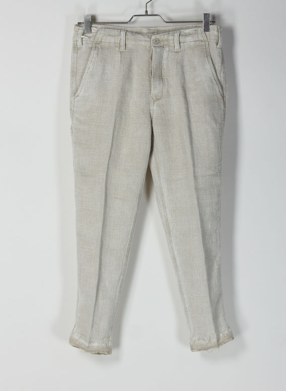 PANTALONE KANSAS, BEIGE, medium