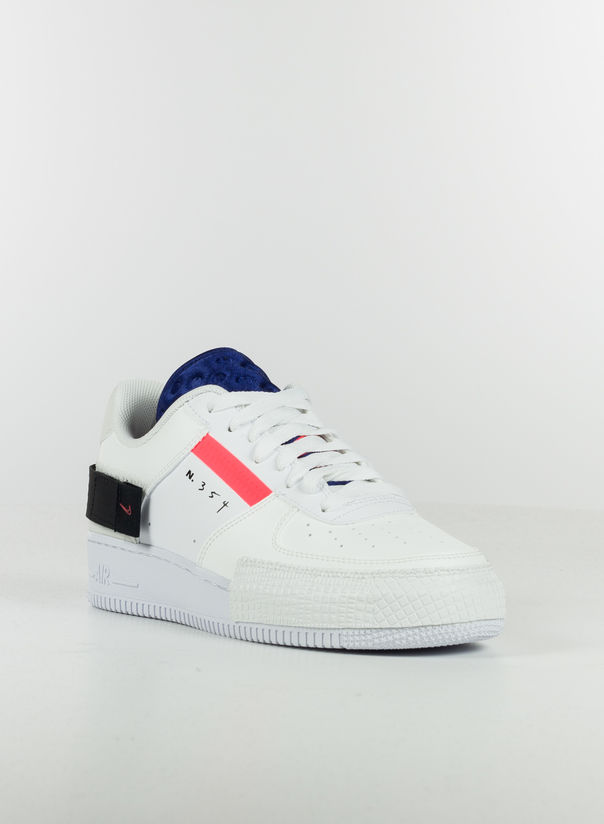 air force 1 type uomo