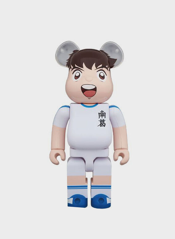 HOLLY BEARBRICK 1000%, HOLLY, medium