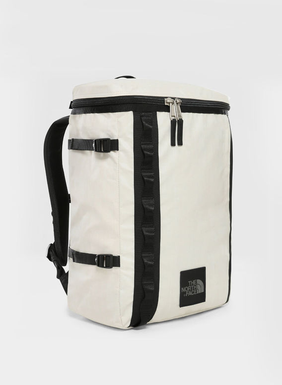 ZAINO BASECAMP, WHITE, medium