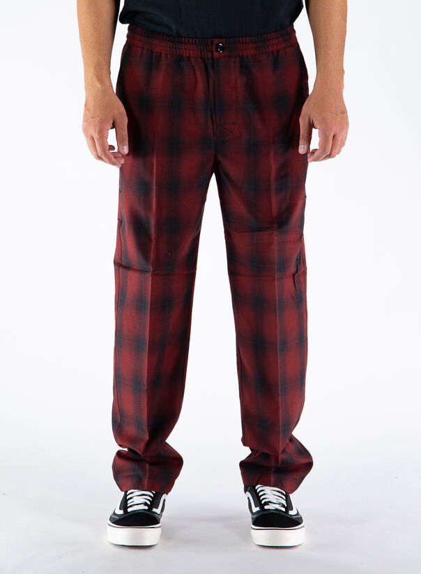 PANTALONE SHADOW PLAID BRYAN, PLAID, large