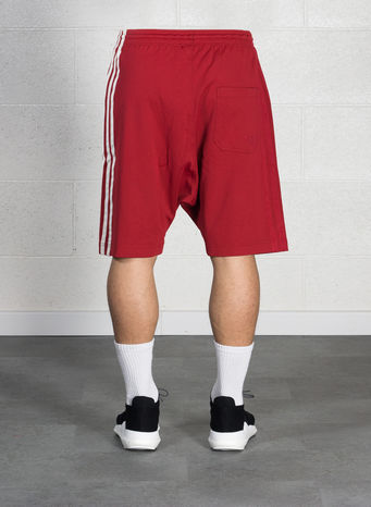 SHORT 3 STRIPES, CHIPEP/UNDYED, small