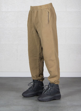 PANTALONE SWEATPANTS, TRENCH, small