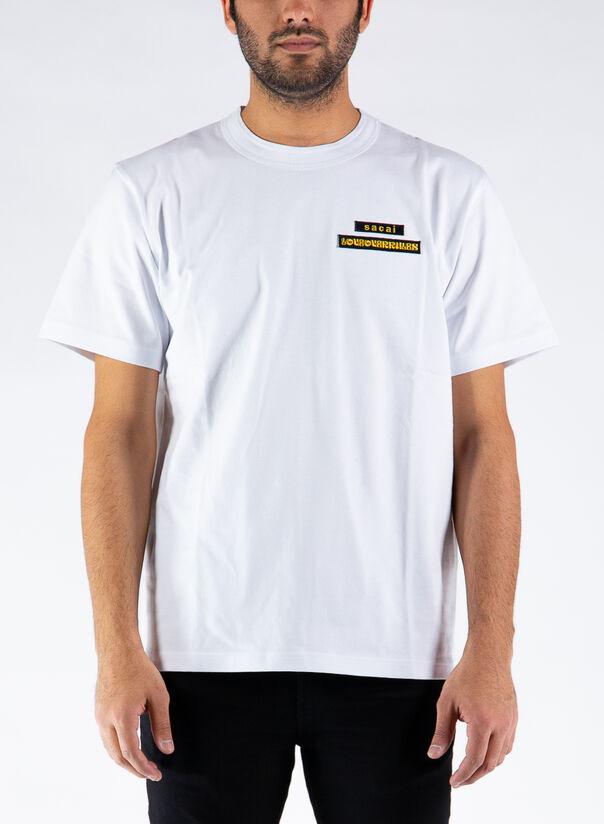 T-SHIRT HANK WILLIS THOMAS, WHITE101, large
