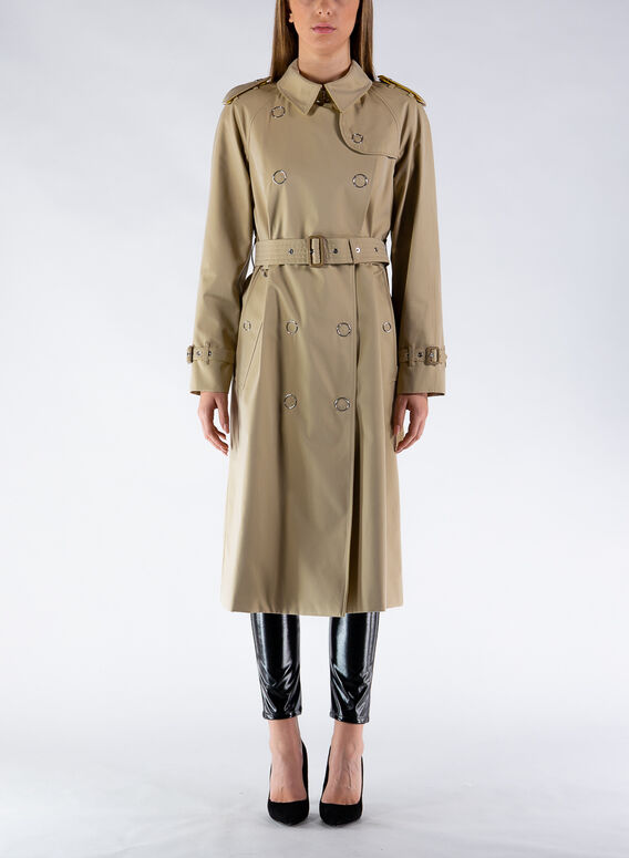 CAPPOTTO TRENCH WHARFBRIDGE, A1366, medium