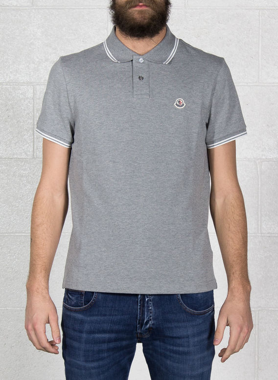 POLO, 984GREYMELANGE, medium