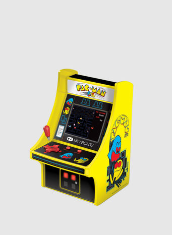 MY ARCADE PAC-MAN, PAC-MAN, small