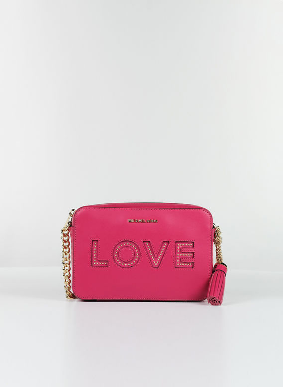 TRACOLLA GINNY LOVE, 564ULTRAPINK, medium