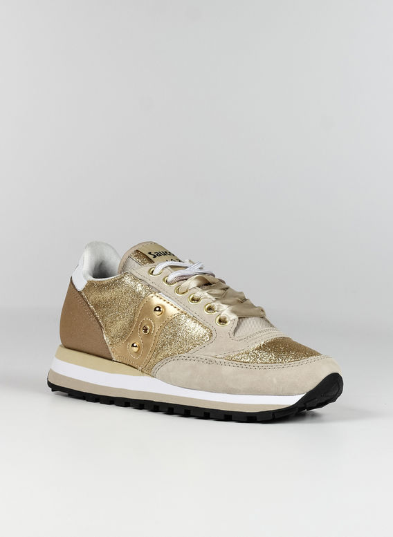 SCARPA SAUCONY JAZZ TRIPLE GOLD, GOLD, medium