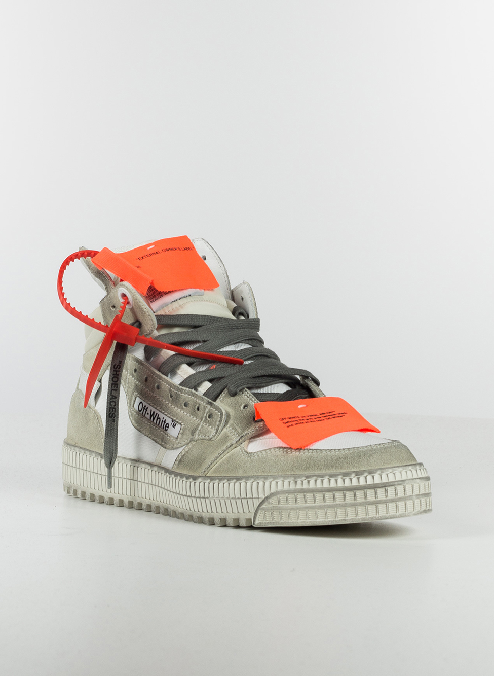 SCARPA OFF COURT, OFFWHITE, medium