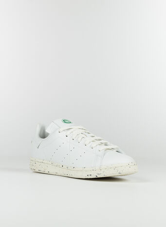 SCARPA STAN SMITH CLEAN CLASSIC, CLOUDWHITEOFFWHITEGR, small