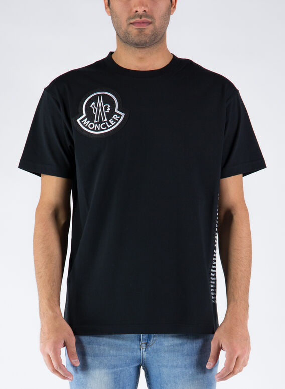 T-SHIRT LOGO, 999, medium