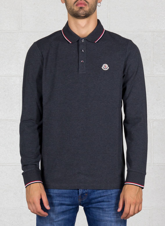 POLO, 988DARKGREY, medium