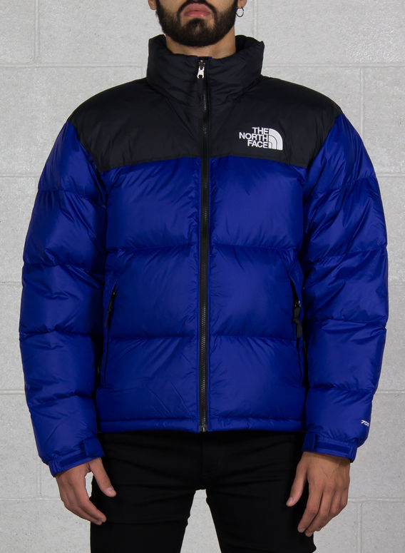 GIUBBOTTO 1996 RETRO NUPTSE, 5NXAZTECBLUE, medium