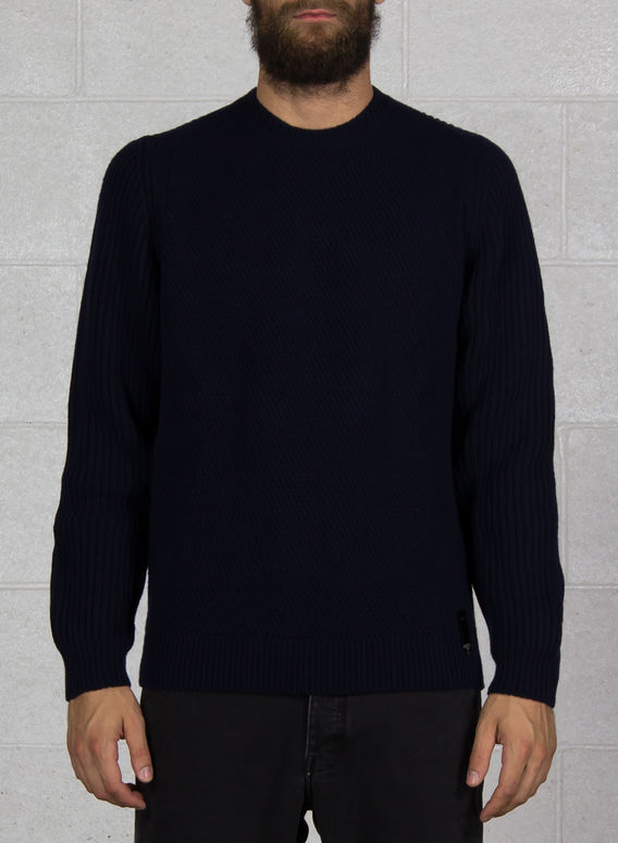 MAGLIONE, F0UV6BLU, medium