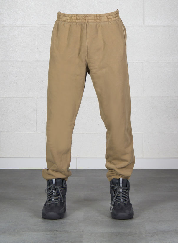 PANTALONE SWEATPANTS, TRENCH, large