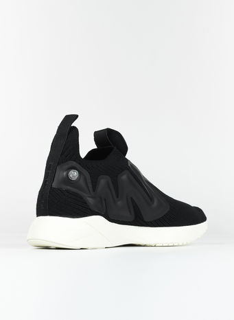 SCARPA PUMP SUPREME PREMIUM, BLACK, small