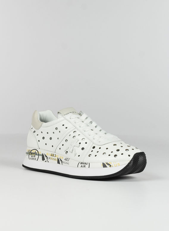 SCARPA CONNY, WHITE, medium