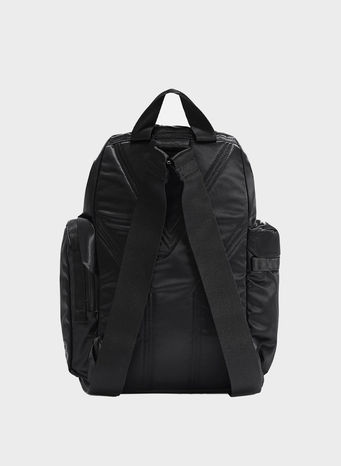 ZAINO MINI BACKPACK, BLACK, small