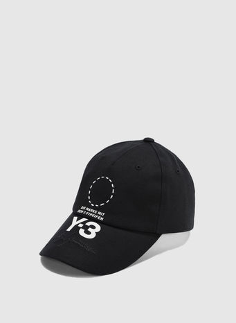 CAPPELLO STREET CAP, BLACK, small