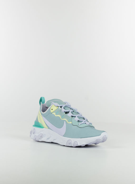 SCARPA REACT ELEMENT 55, OCEANBLUE/AMETHYSTY, medium