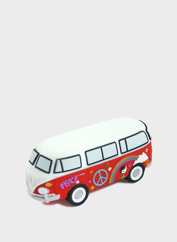 POWERBANK MOJIPOWER HIPPIE VAN, HIPPIEVAN, large