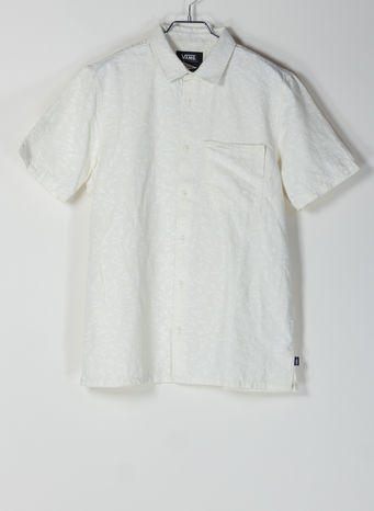 CAMICIA VANS X PILGRIM, NATURAL, small