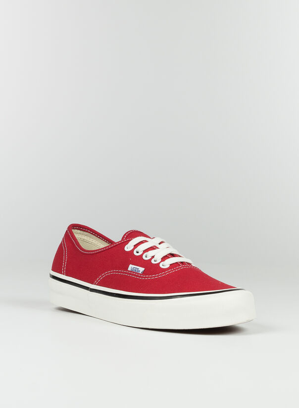 SCARPA AUTHENTIC, RED, large