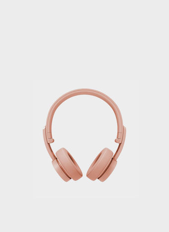 CUFFIE DETROIT TRUE BLUETOOTH, PINK, small