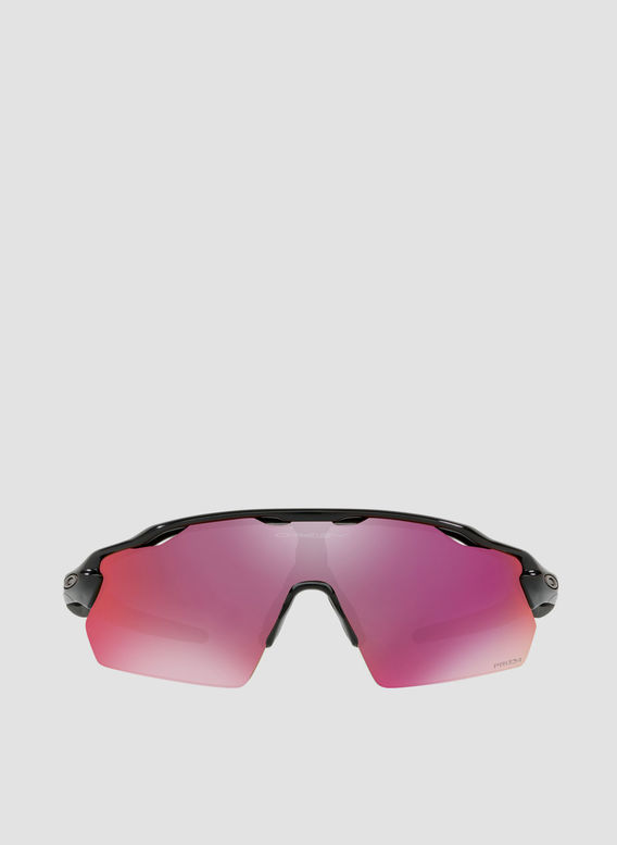 OCCHIALE RADAR, POLISHEDBLACK, medium