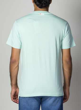 T-SHIRT UNISEX CLASSIC PURE, A204MISTGREEN, small