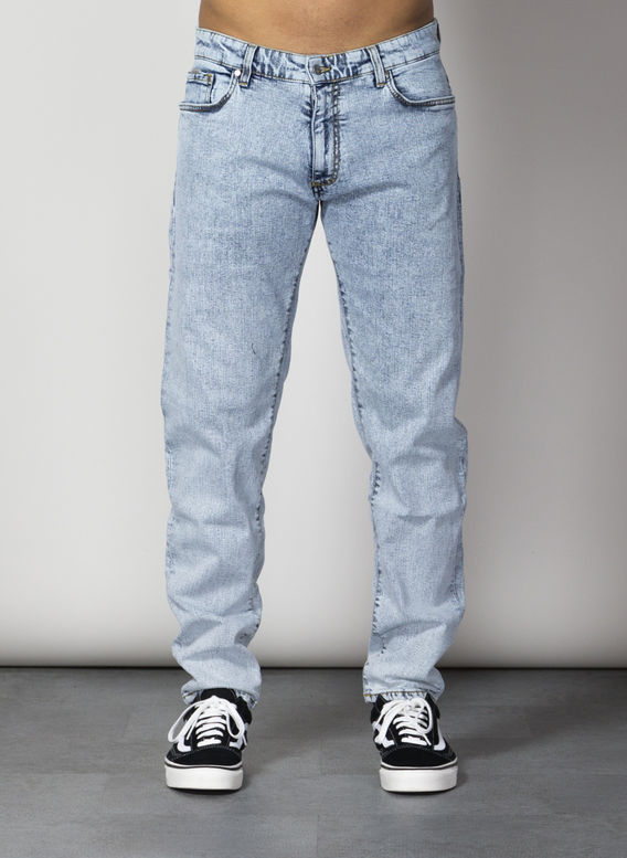 JEANS BAGGY, BLUEMARBLE, medium