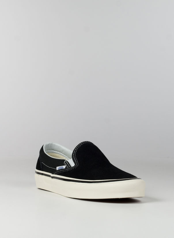 SCARPA SLIP ON, BLACK, large