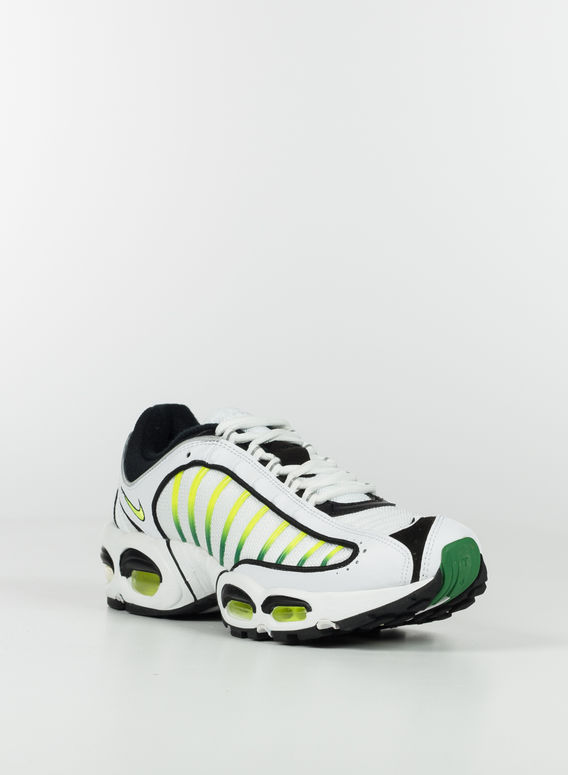 SCARPA AIR MAX TAILWIND IV, WHITE/VOLTBLACK, medium