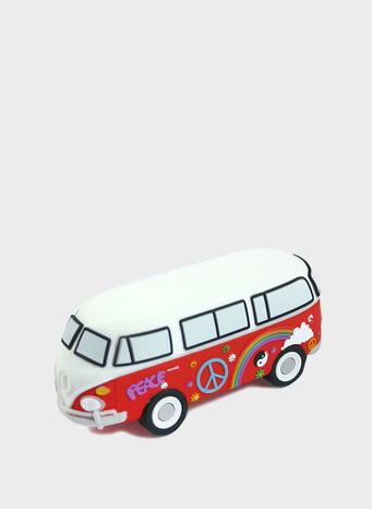 POWERBANK MOJIPOWER HIPPIE VAN, HIPPIEVAN, small