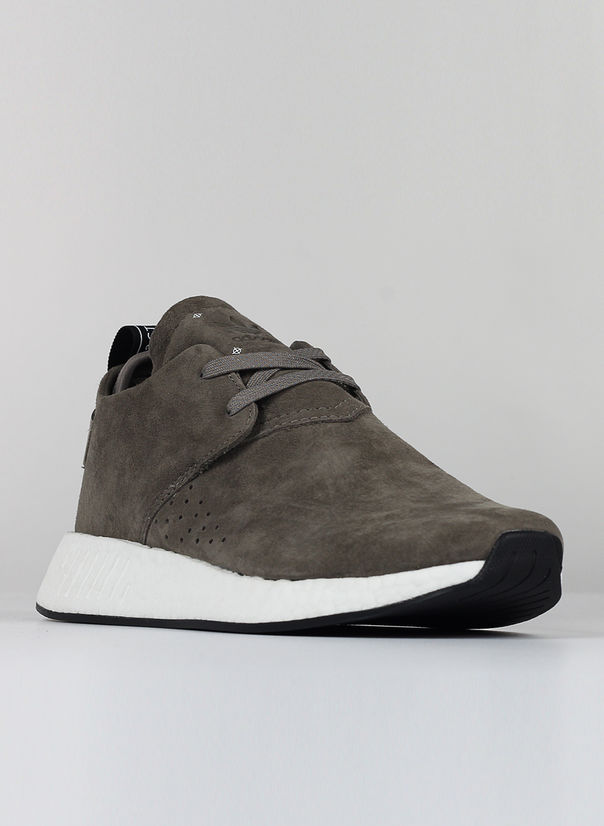 M SCARPA NMD C2 I17, SIMPLEBROWN, large