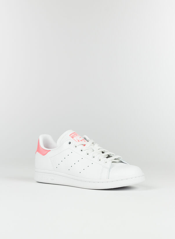 SCARPA STAN SMITH, FTWRWHITESIGNALPINK, large
