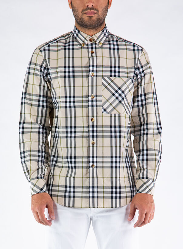 CAMICIA CAUSEY, SOFTFAWNIPCHCK, large