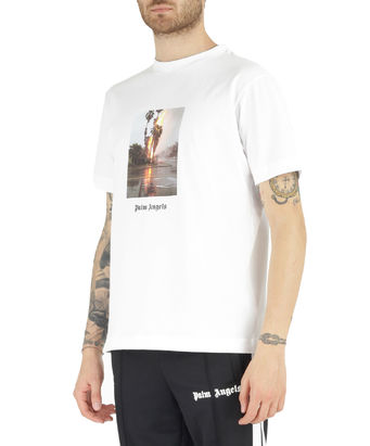 T-SHIRT BURNING A/W 17, , small