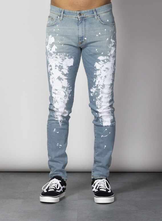 JEANS ESSENTIAL, PAINTER, medium