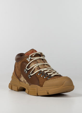 SCARPA FLASHTREK GG, 2590CUIR, small