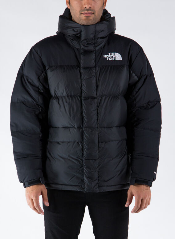 GIUBBOTTO HIMALAYA, JK3TNFBLACK, medium