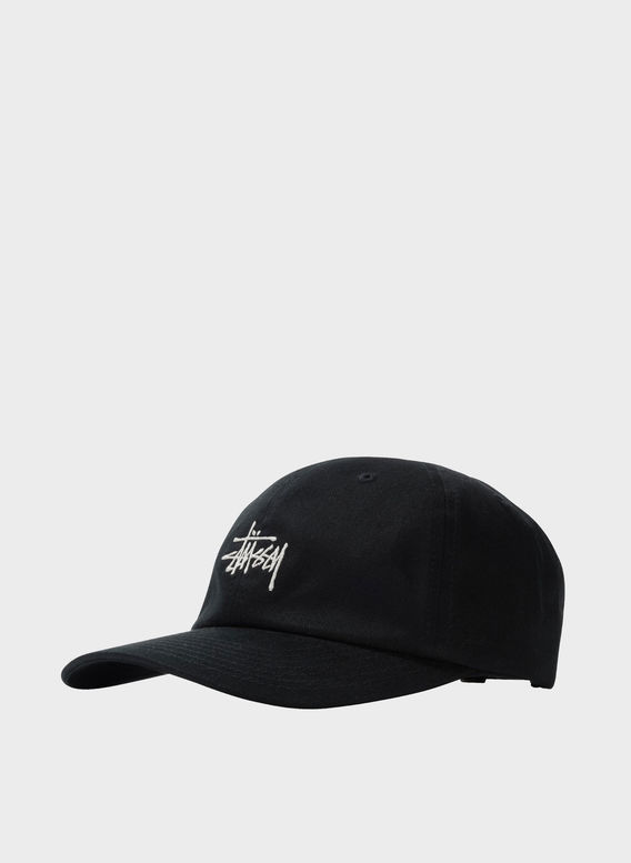 CAPPELLO STOCK LOW PRO, BLACK, medium