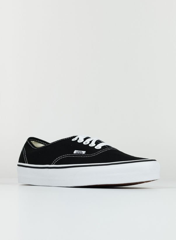 SCARPA AUTHENTIC, BLACK, large