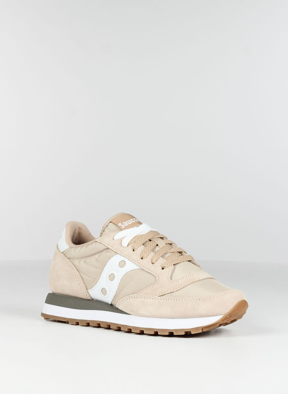 SCARPA SAUCONY JAZZ, 440TAN, medium